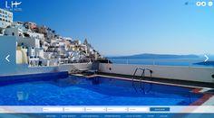 Crete Greece, Santorini, Digital Marketing, Tourism, Web Design, Hotels, Relax, Mansions, House Styles