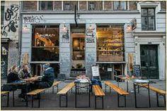 lauras bakery copenhagen - Google Search