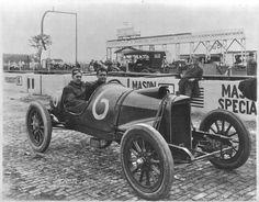 A Mason Racing Car   The Old Motor