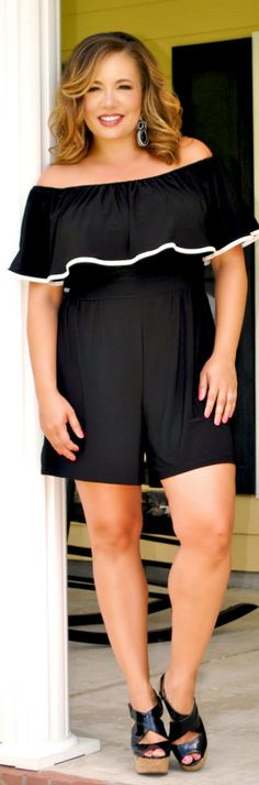 Perfectly Priscilla Boutique - Roadtrip Ready Romper, $45.00 (http://www.perfectlypriscilla.com/roadtrip-ready-romper/?page_context=category