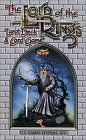 Amazon.com: Lord Of The Rings Tarot Deck & Game: Donaldson Terry/ Pracownik Peter/ Fitzgerald Mike: Toys & Games