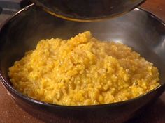 Butternut Squash Risotto Recipe : Rachael Ray : Food Network - FoodNetwork.com