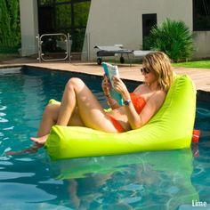 Overton's : Swimline SunSoft Chaise Lounge - Watersports > Lake & Pool Leisure > Floats & Lounges : Swimming Pool Lounges, Pool Floats, Pool Chairs, Rafts