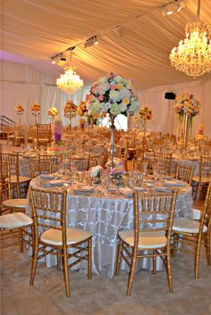 All Seasons Event Rental