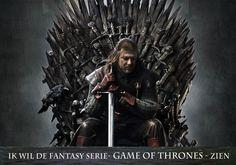 Ik wil Game of Thrones zien! #leuke #serie #tvserie