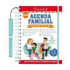 Agenda familial Mémoniak 2015-2016 : pour la Maison des Editions 365 Dragonlance Chronicles, Range Document, Feel Good Books, Bwwm, Ebook Pdf, New Testament, Reading, Book 1, Family Guy