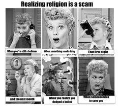 funny atheist joke