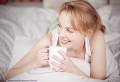 Ten ways to stop waking up feeling yuck! - Mouths of Mums
