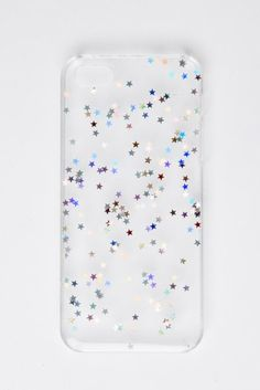 Brandy ♥ Melville | Star iPhone 5 Case - iPhone Cases - Accessories