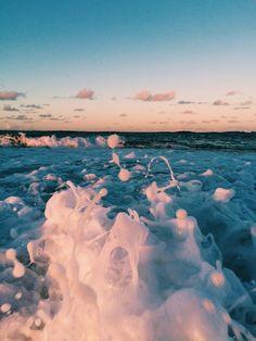 Summer vibes, summer ocean beach, the beach, beach bum, pink oce The Beach, Beach Bum, Summer Beach, Summer Vibes, Ocean Beach, Pink Summer, Laguna Beach, Pink Ocean, Sand Beach