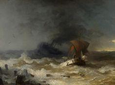 Andreas_Achenbach_-_Sturm_auf_dem_Meer.jpg