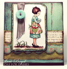 By LORi Designs: ADFD-Bunny Love Release