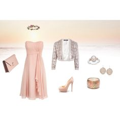 """My wedding Fairy"" by duvessa87 on Polyvore"