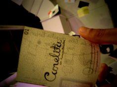 Muestra y el laboratorio de Fanzines C-Zine 2013