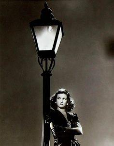 Scarlet Street 1945