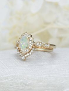 Vintage Pearl & Cubic Zirconia Floral Ring Sz 6 R3825 Objective 925 Sterling Silver