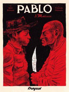 Dans ce troisième épisode de Pablo, Picasso fait vivre à Fernande un western à dos d'âne dans le village le plus reculé de Catalogne : Gosol. Là, il fricote avec des contrebandiers primitifs. Son art s'épure et il crée de nouveau ; les chefs-d'œuvre s'accumulent. Une nuit, le couple doit fuir une prétendue épidémie de typhoïde. Picasso serait-il paranoïaque ? Fernande en est persuadée. Mais de retour dans leur atelier parisien étrangement dévasté, elle commence à douter…
