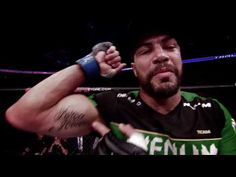 MMA Fight Night Sao Paulo: Thales Leites - This Is How I Fight