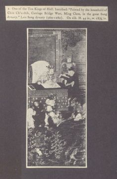 Judge, Silk Route -- Brecht's personal CCC inspiration album (Brecht Berliner Archive)