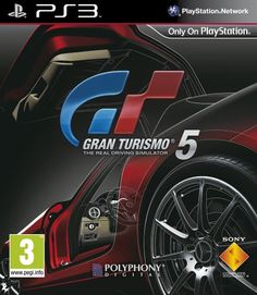 40 Best Selling Sony Playstation 3 PS3 Games for July 2013  |  Gran Turismo 5  |  Only from £11.03  |  #PS3 #Playstation3 #GranTurismo5
