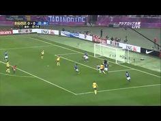 アジアカップ2011決勝  日本1-0オーストラリア