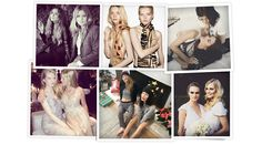 From The Hadid's and the Jenner's to the Delevingne's and the Waterhouse's, fashion has become a family affair from the red carpet to the catwalk. With Olivier Rousteing setting the trend with his sibling-themed Balmain Fall/Winter campaign, could a sibling be the ultimate fashion accessory? We take a closer look at the latest sister acts.
