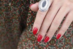 Esmalte Sofia Coleção Isis Valverde – Impala - Tudo Make – Maior blog de maquiagem, beleza e tutoriais de Curitiba.