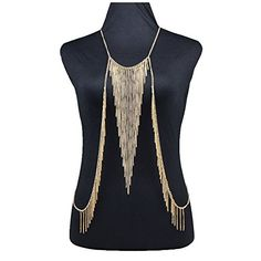 HSRT Womens Punk Summer Bikini Sexy Fashion Alloy Gold Bo... https://www.amazon.com/dp/B013QVR0ZW/ref=cm_sw_r_pi_dp_x_R-CFybA7EP2P2