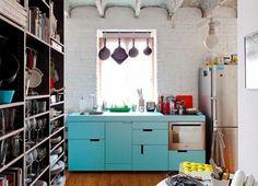 TOP Small Kitchen Ideas 2014