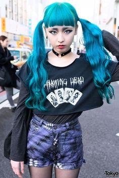 japanese fashion - harajuku style | Tumblr