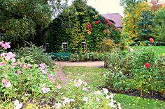 Botanischer Garten Berlijn
