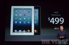 Novo iPad ganha atualização com processador melhor e conexão 4G