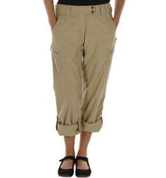 ExOfficio Nomad Roll-up Pants - 32
