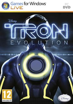 PC Digital Download (Steam Key) - Tron: Evolution | Lounge Time Entertainment - Instant Key Code Delivery! £14.99