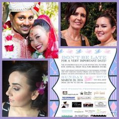 Hey all!  Know someone getting married?  Are you getting married?  Come visit me at my table this Sunday at this fun and FREE bridal event held by the Stanford Faculty Club! I'm raffling off a nice bridal emergency kit & all vendors are raffling off awesome prizes.  Come check us out!!! Make sure to RSVP please  #makeupbylisette #stanfordfacultyclub #highteaforbridestobe #bridal #brides #bridetobe #bayarea #wedding #weddingfair by makeupbylisettew