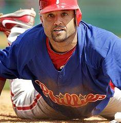 Talented third baseman...hoping Polanco is injury-free in 2012