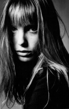 photographes vogue paris photo Jeanloup Sieff Jane Birkin, Paris, 1968