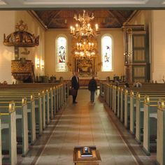 oslo | norge | domkirke