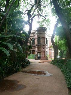 Jardin Botanico..Buenos Aires