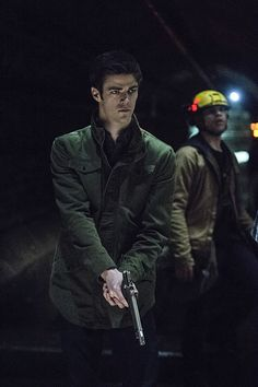 """#TheFlash Episode 1.21 """"Grodd Lives"""" Preview"""
