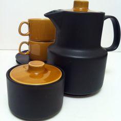 VINTAGE MELITTA TEA set on Etsy, Sold