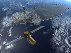 NASA-ISRO Synthetic Aperture Radar
