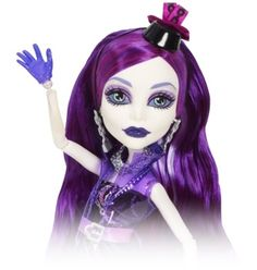 Monster High named #