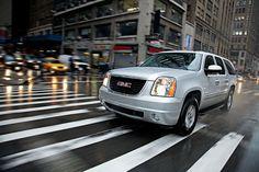 The 2014 GMC Yukon is available at Arrow Buick GMC!