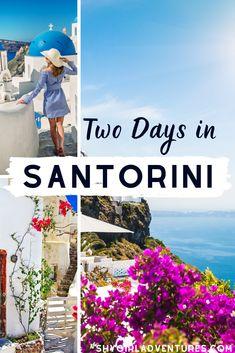 #santorini #solotravel #greekislands