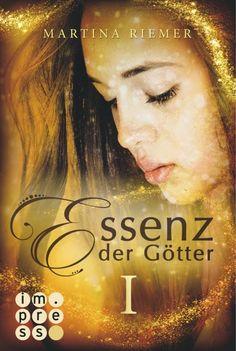 """""""Essenz der Götter"""" ist der Auftakt zu einer Fantasy-Romanreihe aus der Feder der deutschen Debütautorin Martina Riemer, die hier sehr nett eine neue Idee präsentiert und für gute Unterhaltung sorgt."""