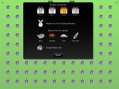 iPad Vision Therapy Apps