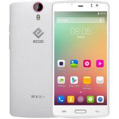 ECOO E04 4G LTE Smartphone #women, #men, #hats, #watches, #belts