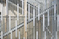 Archi5 — Gisors Louise Michel and Louis Aragon high schools