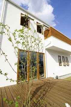 2010 こころモデルハウス   注文住宅 家 広島 工務店 オールハウス